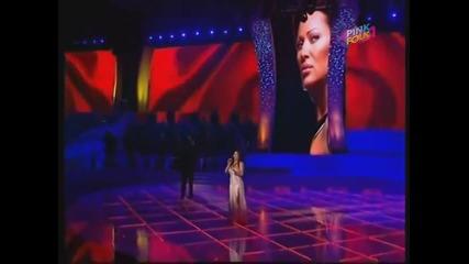 Ceca - Ponudjen ko pocascen - Grand Show - (TV Pink 2009)