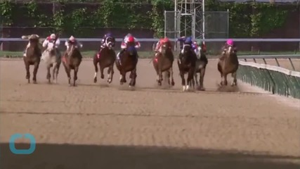 Wes Welker's Horse Has Repeat 2nd Place Performance at Churchill Downs