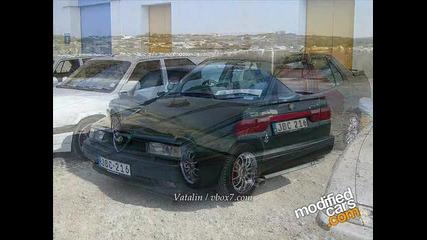 Alfa Romeo 4ever Italian Cars Rlz =o