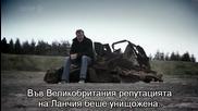 Top Gear / Топ Гиър - Сезон14 Епизод3 - с Бг субтитри - [част2/3]