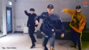 Happy Sung Joo Day [ Uniq ] - Special Choreography