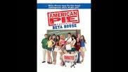 American Pie Beta House Sound