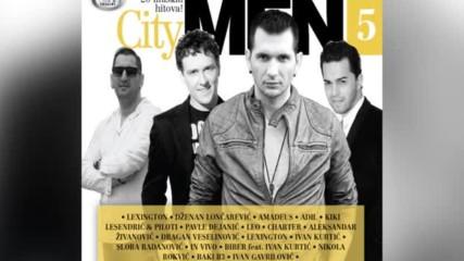 City Men Vol.5