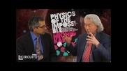 Michio Kaku - Пътуване във времето , реалноста паралелни вселени