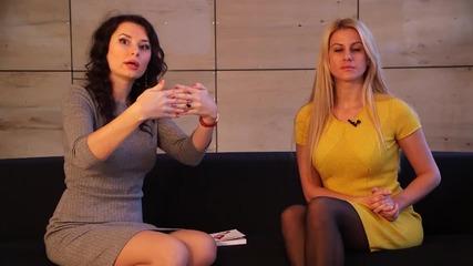 """""""Тайните на Щастливата Жена"""" с Наталия Кобилкина и Магдалена Ангелова - Happy Woman TV Епизод 6"""