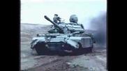 Съветски Танк Т - 55