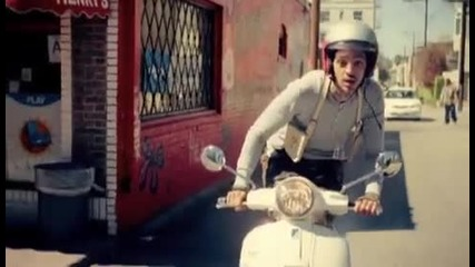 Travie Mccoy Billionaire ft. Bruno Mars [official Video]