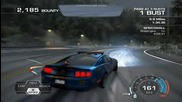 Need for Speed - Hot Pursuit - Cop Gameplay