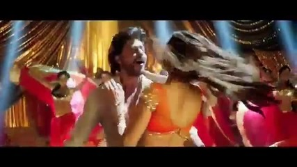 Happy New Year Trailer Srk ,deepika Padukone.farah Khan 2014