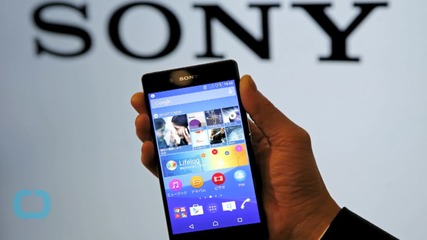 Sony Announces Xperia Z4 in Japan With Little Fanfare, Few New Features