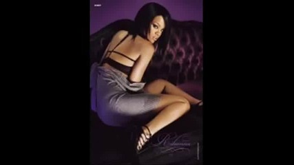 Rihanna In Bg Bravo Magazine