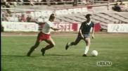 Йохан Кройф - Човекът измислил футбола наново!