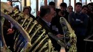 (en) Подобен на Тиранозавър открит в Аржентина - 27 юни 2012