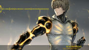 Genos Theme The Cyborg Fights