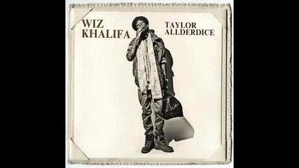 Wiz Khalifa - Blindfolds Feat. Juicy J