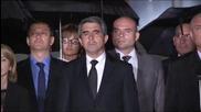 Президентът изнесе емоционална реч на честванията за 138-мата годишнина от Шипченската епопея