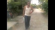 пиян Нетко от град Кричим