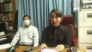 Myanmar: 'Health is good' says Aung San Suu Kyi's lawyer after court hearing
