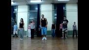 Pacho @ Mya - Walka Not A Talka Choreo