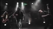 Hammerfall - The Outlaw (live in studio 2011)