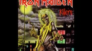Iron Maiden - Murders In The Rue Morgue