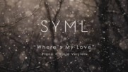 Syml - Where's My Love ( Piano and Viola Version)