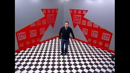 Djani - Balkanac - Kontra - (TvDmSat 2008)