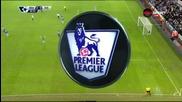 Нюкасъл Юнайтед - Евертън 0:0 /първо полувреме/