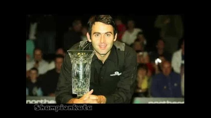 Snooker Ronnie Osullivan New Tribute