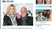 Billy Joel and Girlfriend Alexis Roderick Expecting Their First Child