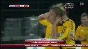 Сан Марино 0:2 Литва 08.09.2014