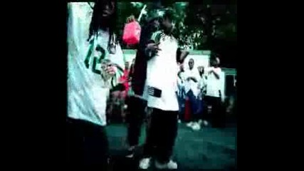 Lil Jon Feat.sean Paul(youngbloodz) - Damn