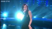 Победителката в Евровизия 2010 * Lena - Satellite * ( Германия ) [hq]