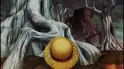 One Piece - 3d Mugiwara Chase - Movie 11