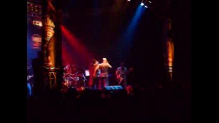 Хиподил - Облаци Live