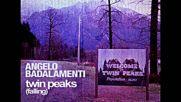 Twin Peaks - Soundtrack - 1990