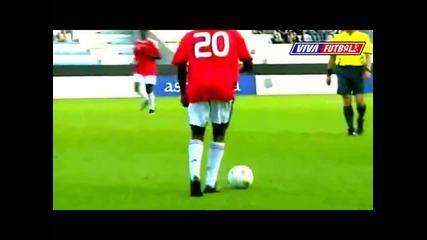 Viva Futbol Volume 35