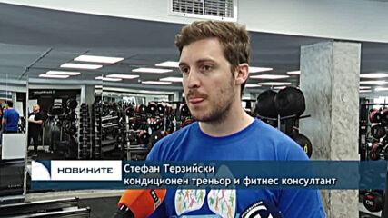 """Спортни ентусиасти """"дариха дъх"""" за болните с белодробна хипертония"""