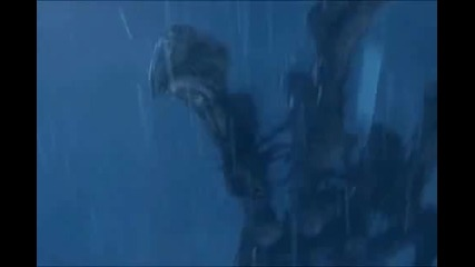 World of Warcraft Wrath of The Lich King Intro Hd