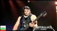Metallica - The Unforgiven Iii (live Oslo 24th April 2010 World Premiere)
