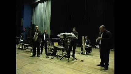 Sunny Band-blagoevgrad rom fest