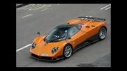 Супер коли: Монако срещу Дубай