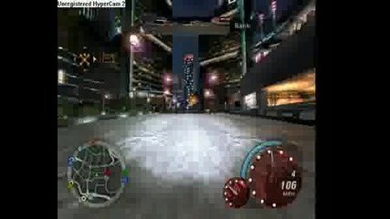 Need For Speed Underground 2 Vtora 4ast