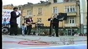 Иван Милев и орк младост концерт в Пловдив