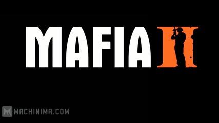 Mafia 2 E3 2010 Made Man Trailer [hd]