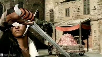 Requiescat en pace Ezio Auditore