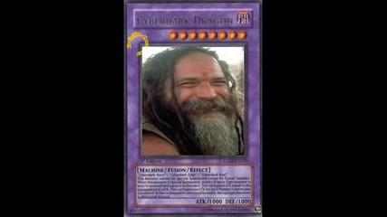 Най - Новите Карти Във Yu - Gi - Oh