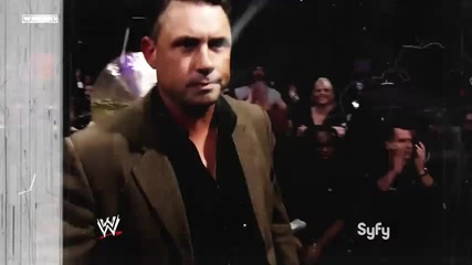 Michael Cole Official Titantron Hd