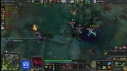[игра 1]koza vs Error404 - Dota 2 - On! Fest 2013