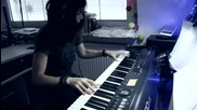 Okean Elzy - -vstavai- - (океан Ельзи - -вставай-) - piano cover